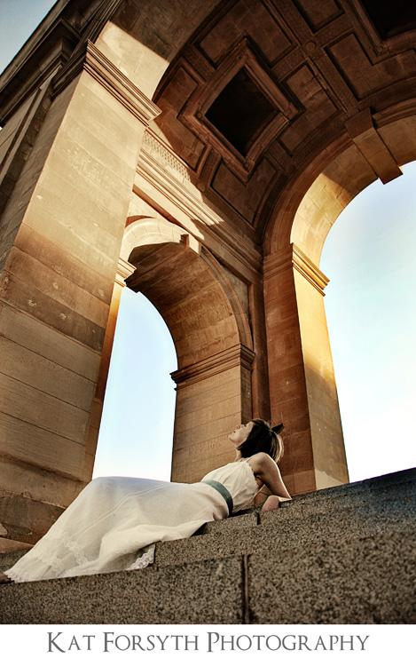 Simone bridal
