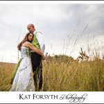 Stormcloud wedding JOhannesburg