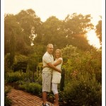 Kirsty & Ant: E-shoot at the Johannesburg Country Club