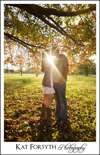 Country session engagement
