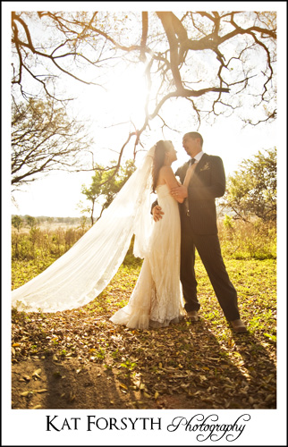 Kuthaba Lodge wedding