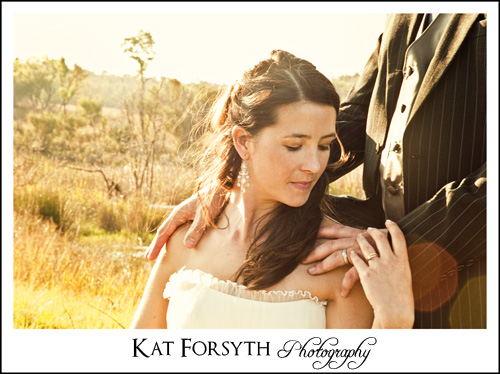Kat Forsyth Gauteng wedding photographers
