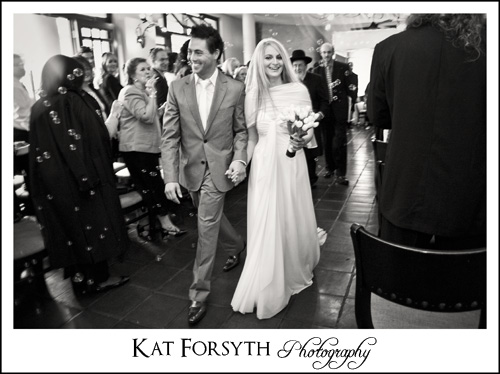 Kat Forsyth Wedding photographers South Africa