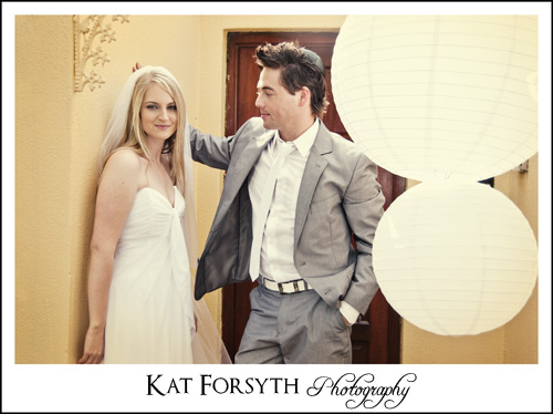 Kat Forsyth Wedding Photographers Johannesburg