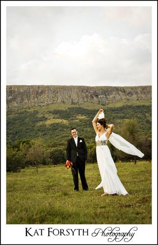 Kat Forsyth wedding photography