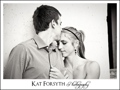 Kat Forsyth creative wedding photography