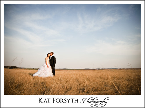 Johannesburg Gauteng wedding photographers