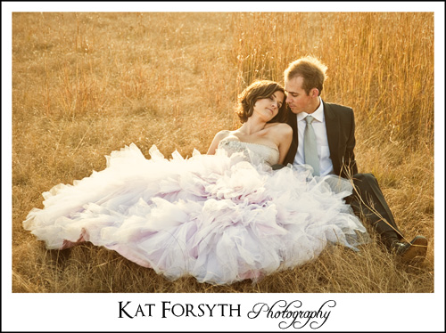 Kat Forsyth Gauteng photographer wedding