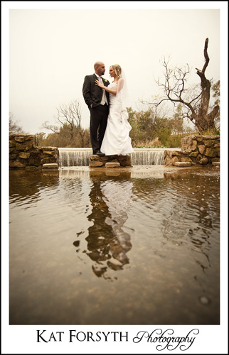 Artistic wedding photographer Johannesburg