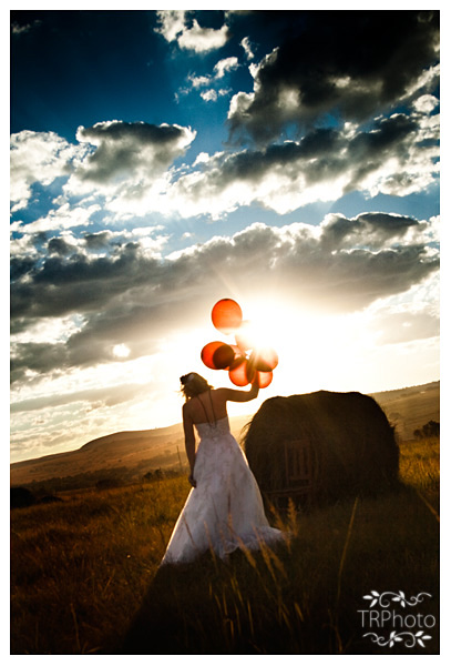Trash the Dress South Africa photographer