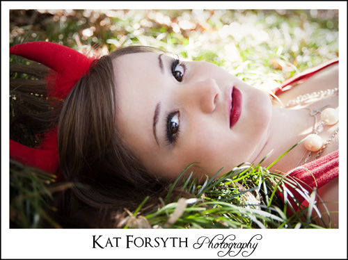 Kat Forsyth matric senior photography JHB