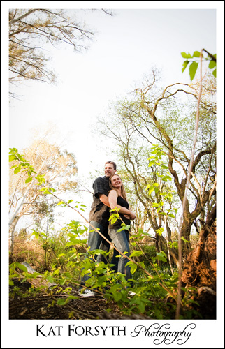 Engagement photography Johannesburg