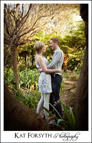 Wedding engagement photographers Johannesburg
