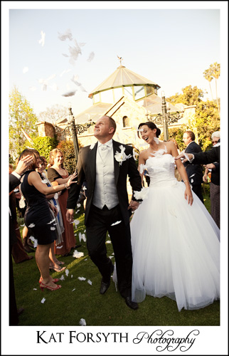 Shepstone Gardens Wedding Photographers