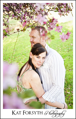 Johannesburg Gauteng engagement couple photography