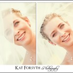 Wedding: Kirsty & Ant at the Johannesburg Country Club