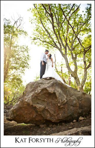 Day After Trash the Dress Johannesburg