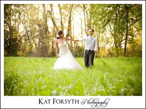 Gauteng wedding ttd photographers
