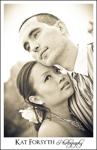 Creative wedding photographers Johannesburg