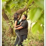 Engagement: Fiona & Keeran