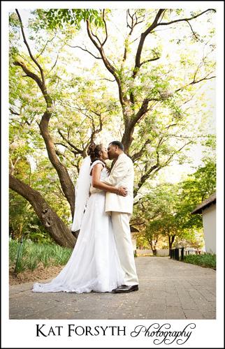 Indaba Hotel wedding photography