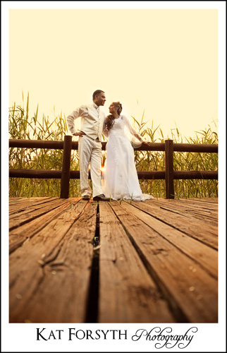 Creative wedding photographers Indaba Hotel Gauteng