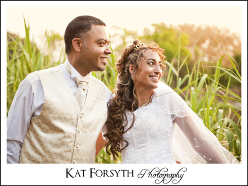 Johannesburg wedding photographers