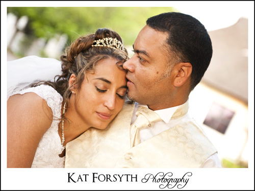 Kat Forsyth Gauteng Wedding photography
