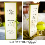Wedding: Kyra & Nick at Battlefields Lodge, Dundee