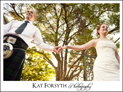 Kat Forsyth Creative wedding photographer Johannesburg