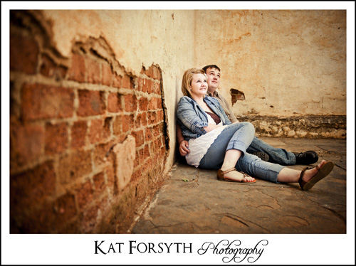 South African wedding photography