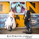 Nicky & Gibbie: Trash the Dress