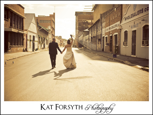 Wedding photographer Johannesburg