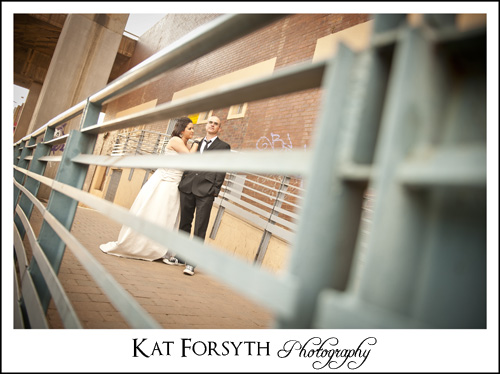 Johannesburg trash the dress photographer