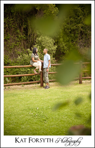 Couple & engagement photography Gauteng