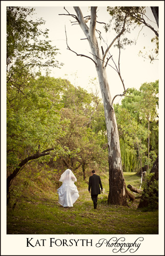 Creatibve wedding photography South Africa
