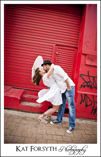 Johannesburg Engagement photographer
