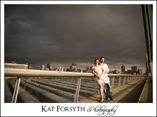 wedding photographers South Africa