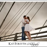 Wedding photographer Kat Forsyth South Africa