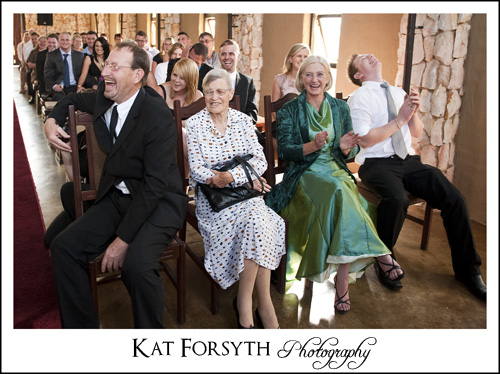 Kat Forsyth wedding photographer