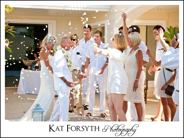 Cape Town wedding Llandudno