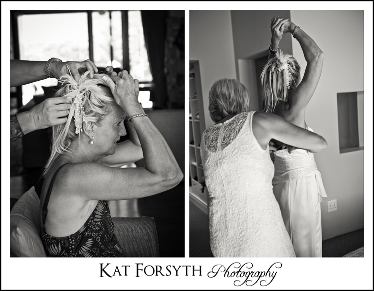 wedding photographers in western cape