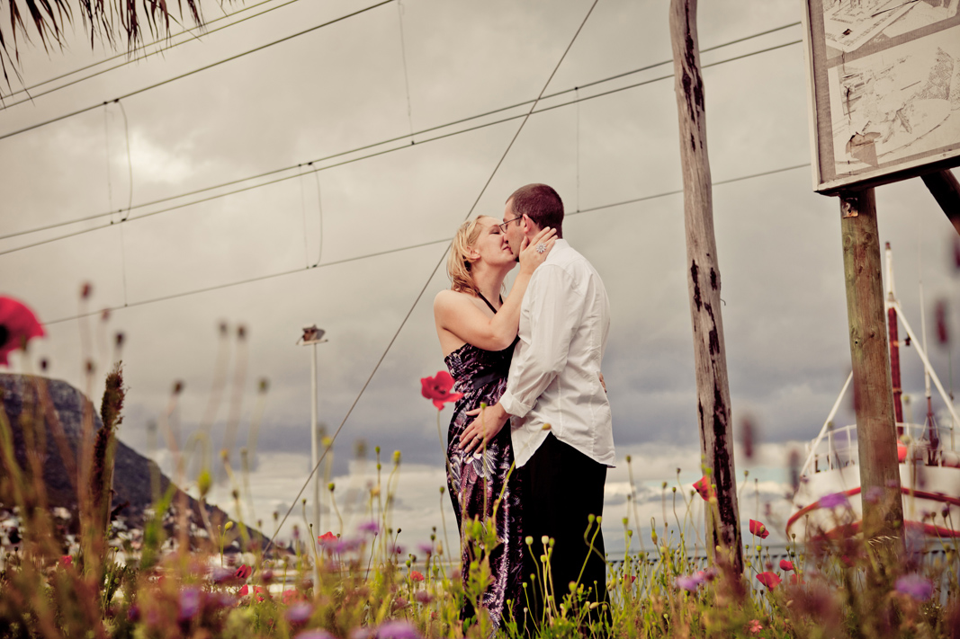 Cape Town Kalk Bay | Couple Photography