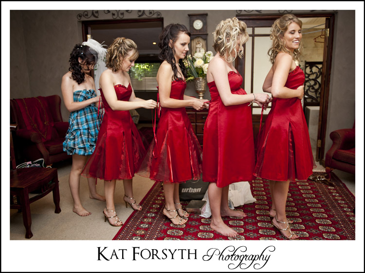 wedding photographers western cape