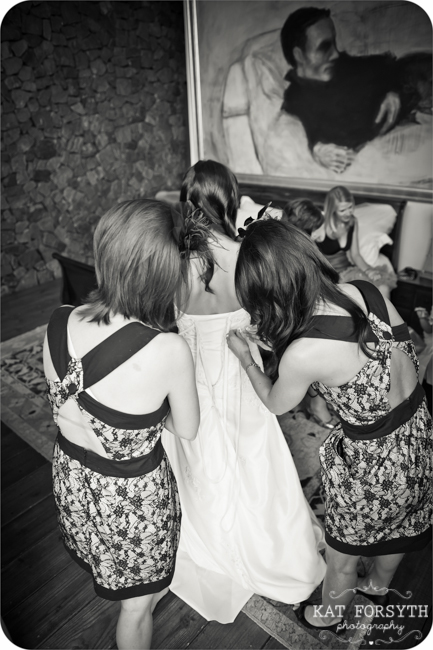 Alternative London Wedding Photography (78)