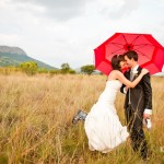 Red Ivory Lodge Wedding: Karen & Thomas