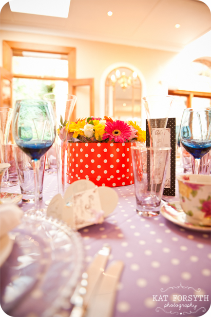 Tea Party wedding by Vintage wedding photographer Kat Forsyth (64)