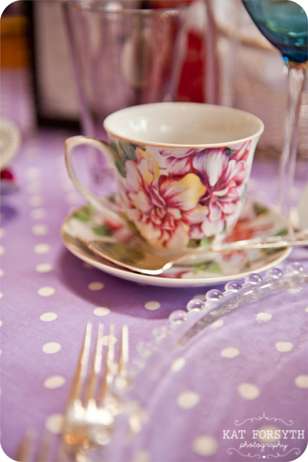 Tea Party wedding by Vintage wedding photographer Kat Forsyth (65)