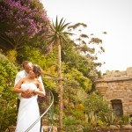 Ashleigh & Mark at Shepstone Gardens