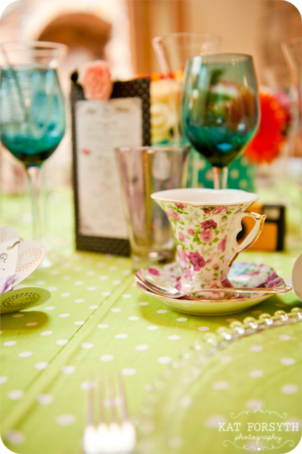 Tea Party wedding by Vintage wedding photographer Kat Forsyth (62)